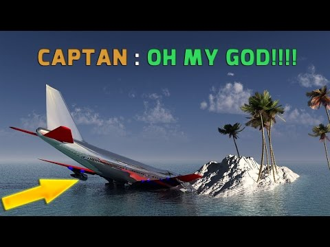 5 Heartbreaking Last Words Of Pilots Caught On Tape
