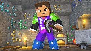 Minecraft - FULL POWER GEAM! - A PROVA DE TUDO # 3  ‹LOKI›