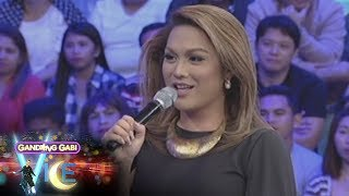 GGV: KaladKaren Davila shares how she started impersonating Karen Davila
