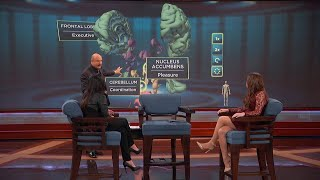 Dr. Phil On Alcohol Dependency: 'It Runs Everything'