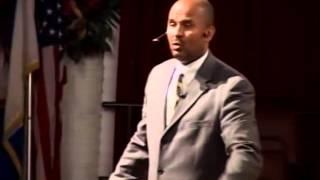 Pastor Maxime Pape Vivre dans L'Esperance 3 2 1