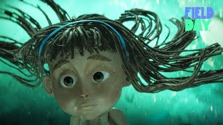 The Sea Is Blue: A Stop Motion Short Film   Field Day Presents Vincent Peone