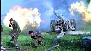 """Bitka za """"Tenkove"""" na Dujmovskim brdima kod Trnova 29.10.1994"""