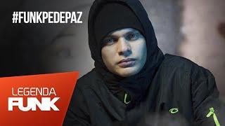 MC Huguinho - Mataram um Amigo Meu - Funk Pede Paz (DJ Jorgin) Lançamento 2016