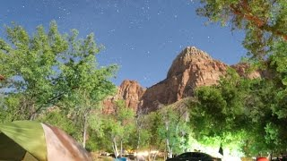 Day 41: Zion Angels Landing and Kolob Canyon
