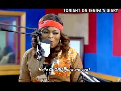 Jenifa's diary Season 10 - Showing Tonight on NTA NETWORK (ch 251 on DSTV) 8.05pm