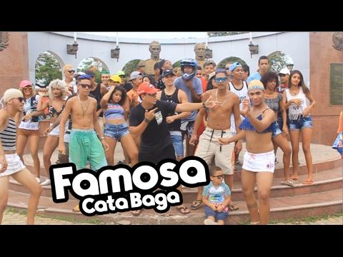 O GALEROSO - FAMOSA CATA BAGA -  (Música do Carnaval 2017) Part. PlayBoyKings