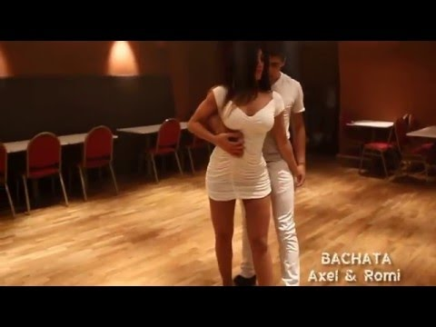 Axel and Romina l Climax - Usher l Bachata Nueva Level Sexy