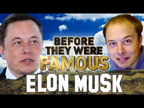 Xxx Mp4 ELON MUSK Before They Were Famous Tesla SpaceX 3gp Sex