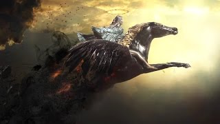 Position Music - Catapult [2WEI - Epic Music - Wonder Woman Trailer Music]