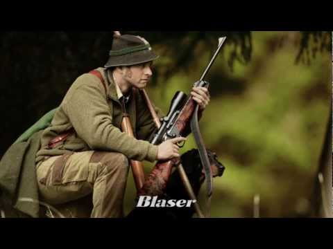 Blaser in Romania doar prin Arrow International