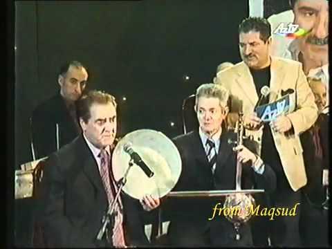 Sabir Mirzayev Azeri music