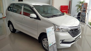 In Depth Tour Daihatsu Great New Xenia X Std A/T - Trim Termurah Sejak Mesin 1000cc(D&M) Discontinue