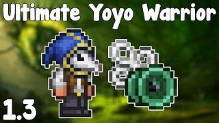 Ultimate Yoyo Warrior Loadout - Terraria 1.3 Guide Yoyo Loadout - Power to Red! - GullofDoom