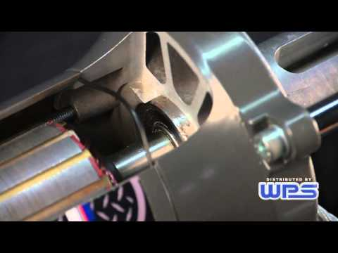 KFI Stealth Winch Review