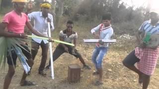 Sambalpuri hit song by Barapadara rock stars