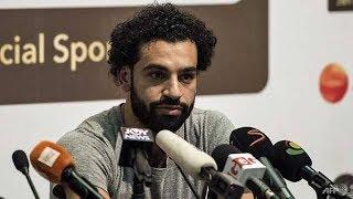 طرد محمد صلاح من اتحاد الكرة المصرية لما فعله