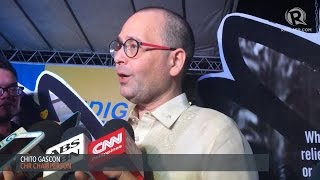 CHR Chairperson Gascon on the Universal Periodic Review