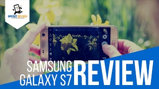 Samsung Galaxy s7, Still the phone you should buy right now? - Hands-on