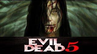 Evil Dead 5 - Full Hindi Dubbed Movie | Horror Hollywood Movies 2016 | Hindi Dubbed Movies 2016