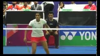 saina defeats sindhu national badminton championship nagpur