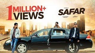 Safar | Nepali Movie | Manan Sapkota | Sanjay Gupta | Shibir Pokharel | Nurja Shrestha