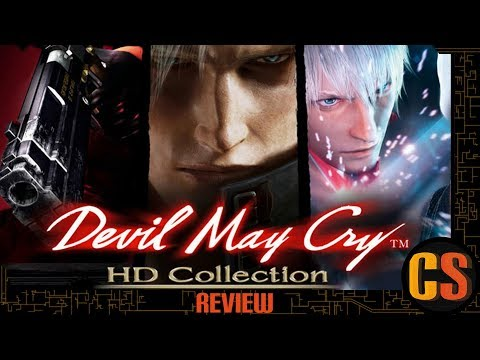 Xxx Mp4 DEVIL MAY CRY HD COLLECTION PS4 REVIEW 3gp Sex