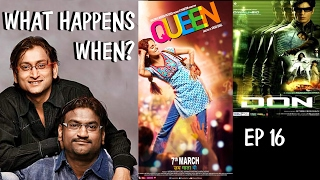 Ep 16 | WHAT HAPPENS when a Music Director finds out his work is COPIED????