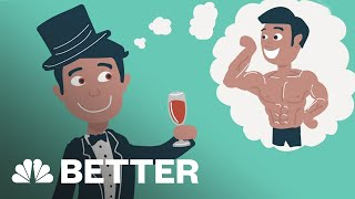 Get Your New Year's Resolution Back On Track | Better | NBC News