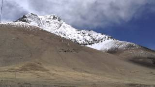 Tibet Kambala Pass ~16K feet