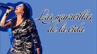 Las Maravillas de la Vida - Los Ángeles Azules ft. Carla Morrison (letra)