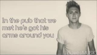 Niall Horan  This Town Lyrics