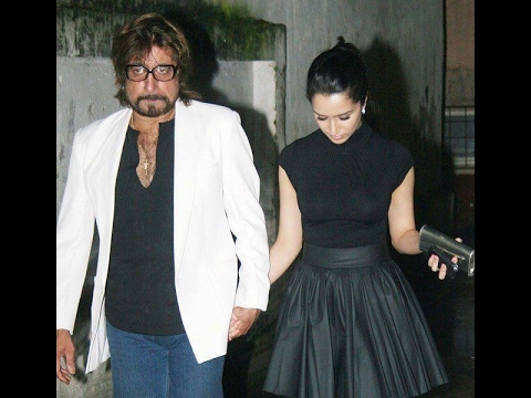 Xxx Mp4 Is Shraddha Upset With Father Shakti Kapoor Bollywood News 3gp Sex