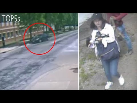 5 Most Mysterious Modern Day Missing Persons Cases