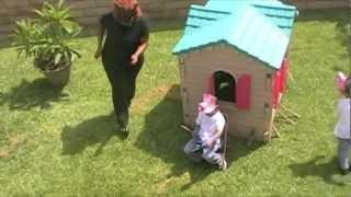 3 Little Pigs Imovie 2012