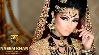 Regal Bride By Naeem Khan