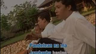 Lamtama Trio - Marpangassi