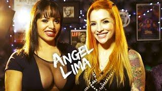 ÀS CLARAS (Entrevista 09) - ANGEL LIMA
