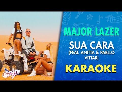 Xxx Mp4 Major Lazer Sua Cara Feat Anitta Pabllo Vittar Cante Junto I CantoYo 3gp Sex