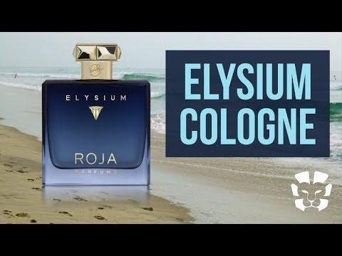 Xxx Mp4 Elysium Cologne Review Roja Parfums 3gp Sex