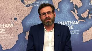 Mozambique: Eric Morier-Genoud on the risks of a local insurrection becoming a regional one
