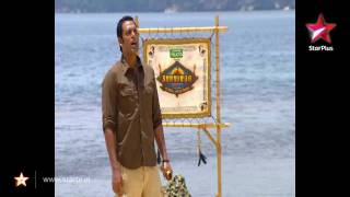 Team Swap in Survivor India