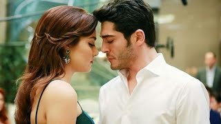 O Khuda Hayat And Murat  Epic Love Story To The End......