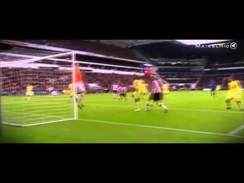 PSV-Feyenoord 10-0 ∙ Historical day ∙ 2010/2011
