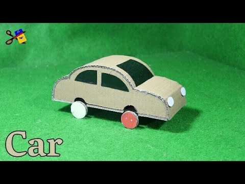 Xxx Mp4 How To Make A Car From Cardboard Best Out Of Waste School Project From Cardboard Basic Craft 3gp Sex