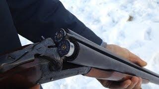 Universal Firearms DOUBLE BARREL 12 Gauge Shotgun!!!!