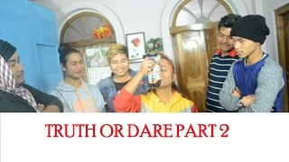 Truth or Dare: Kaaran Gi Session Part 2