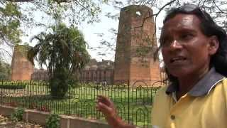 ভারত সফর - ৩ ( সব্জী কাটরা মসজিদ )