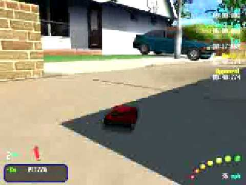 revolt toys in the hood 1 time trial