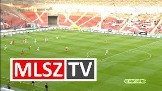 DVTK - VASAS FC   5-0   (1-0)   OTP Bank Liga   12. forduló   MLSZTV